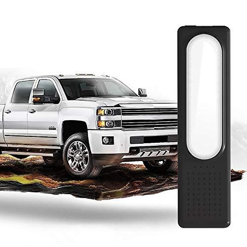 MAGO draagbare 600A auto starthulp 15000mAh Power Bank met dubbele USB-poorten LED zaklampen voor 12V voertuigen (5,5 l gassen of 3,0 l diesel)