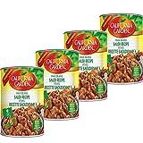 California Garden Fava Beans Saudi Recipe 450g (4 cans)