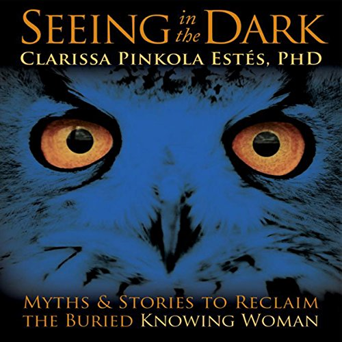 Seeing in the Dark  By  cover art