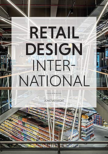 Retail Design International Vol.4: Components, Spaces, Buildings
