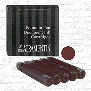 Document Brown Standard International Ink Cartridges-pack of 5