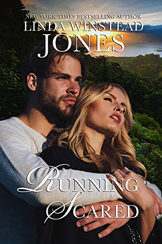 Running Scared (Last Chance Heroes Book 1)