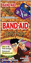 Harry Potter Glow-in-the-Dark Band-Aids By Johnson & Johnson