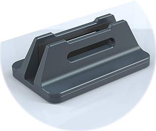 Soportes Vertical para Computadora Portátil Estante De Almacenamiento De Escritorio para Oficina Computadora Portátil/Tabl...