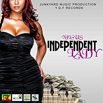 Independent Lady - Single