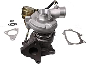 HENYEE TD04L-13T Turbo Turbocharger for Subaru Impreza WRX 2.0L 2002-2007 for Subaru XT 04-08 Baja 04-06 for Saab 9-2X Aero 2005-2006 49377-04300 14412AA451 14412AA360