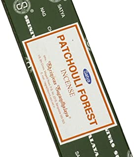 Best nag champa forest Reviews
