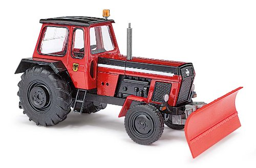 Busch Voitures - BUV42835 - Modélisme - Tracteur Fortschritt ZT 300 - 1967