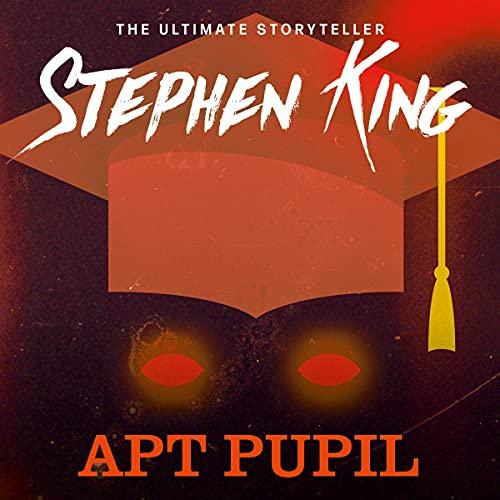 Apt Pupil cover art