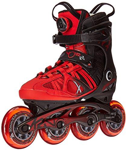 K2 Skate Men's Vo2 90 Boa Rollerblades