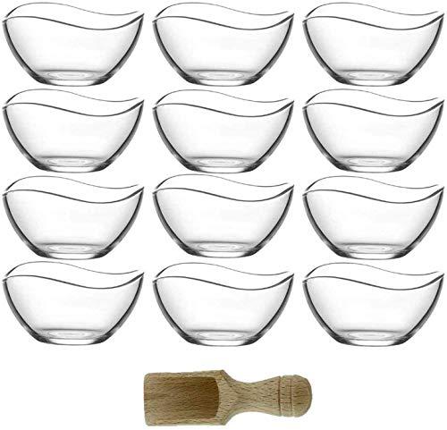 Lav Lav 12-TLG. Glasschalen Vira 310ml Bild