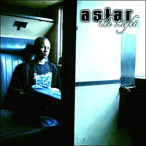 """Richard """"Astar"""" Njau"""