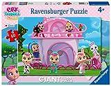 RAVENSBURGER PUZZLE-03056 9 Puzzle 60 Giant Suelo (03056 9)