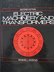 Electric Machinery and Transformers (Inglês)