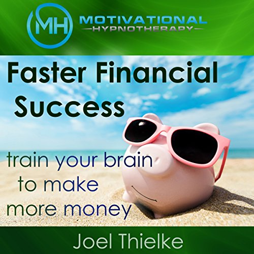 Faster Financial Success audiobook cover art