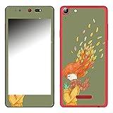 Disagu SF-106693_1202 Design Folie für Wiko Selfy 4G - Motiv Herbstwind 04