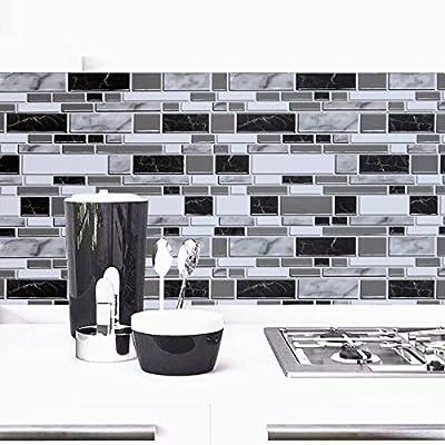 Amazon Com Kitchen Backsplash Wallpaper