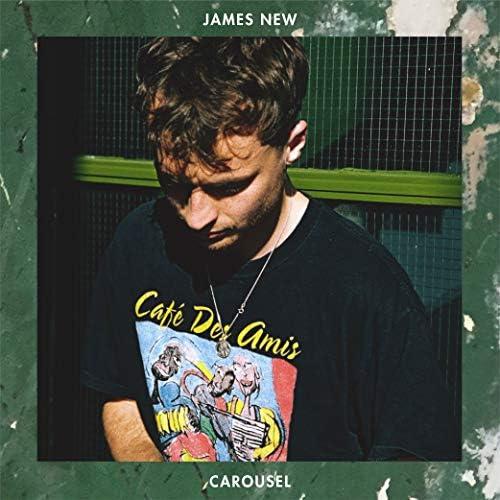 James New