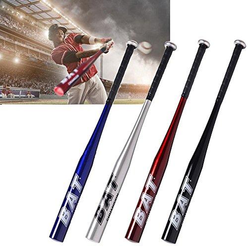Mazza da Baseball - Lega di Alluminio - 80 cm - 32