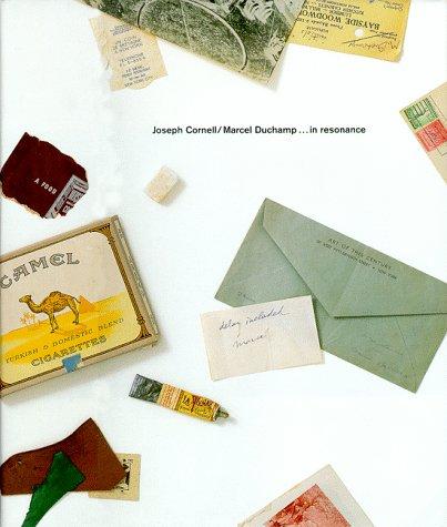 Joseph Cornell/ Marcel Duchamp ... in resonance