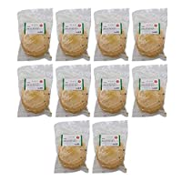 大判 海鮮お好み焼き風せんべい 無選別 2kg (200g×10袋) 訳あり 海老せんべい えびせん割れ 煎餅