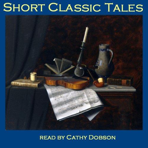 Short Classic Tales cover art