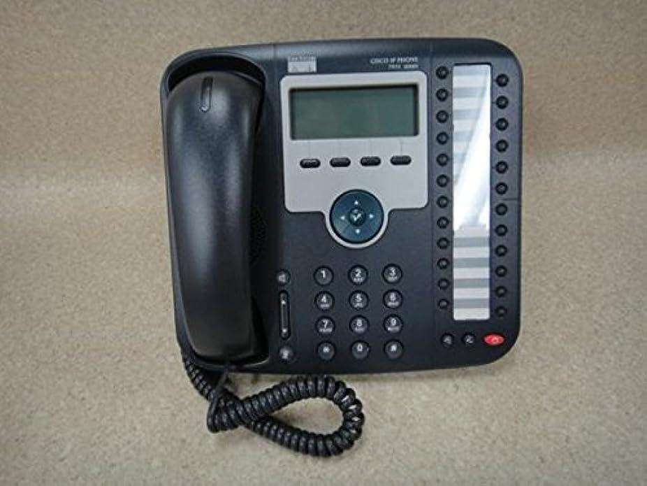 申し立てられた帰るCP-7931G Cisco Unified IP Phone