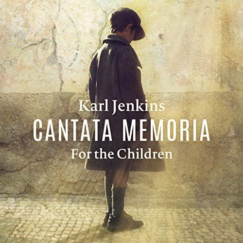 Bryn Terfel, Elin Manahan Thomas, Catrin Finch, Sinfonia Cymru & Karl Jenkins