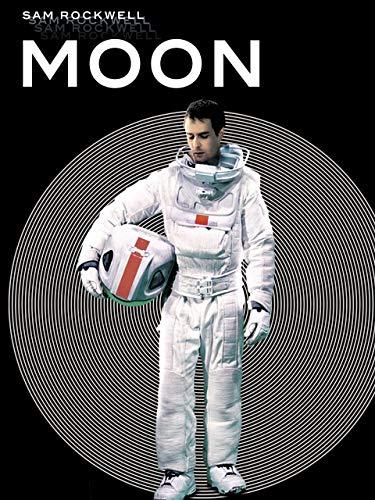 Moon (4K UHD)