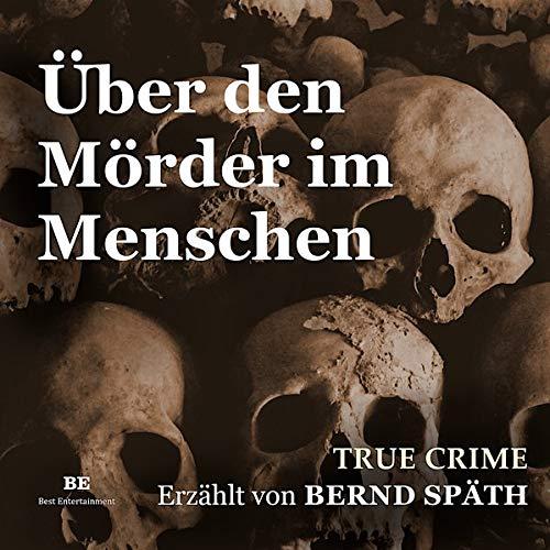 Über den Mörder im Menschen cover art