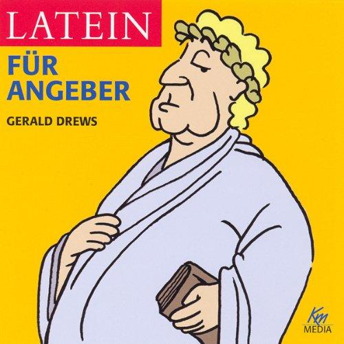 Latein für Angeber Titelbild