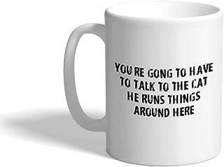 Best coffee talk mugs Reviews