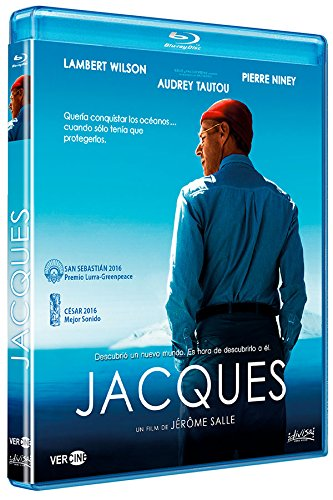 Jacques [Blu-ray]