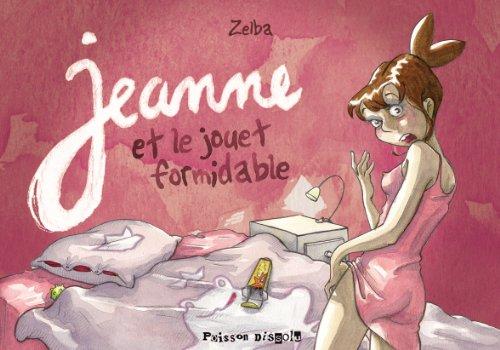 Jeanne et le jouet formidable