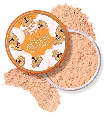 COTY Airspun Loose Face Powder - Suntan