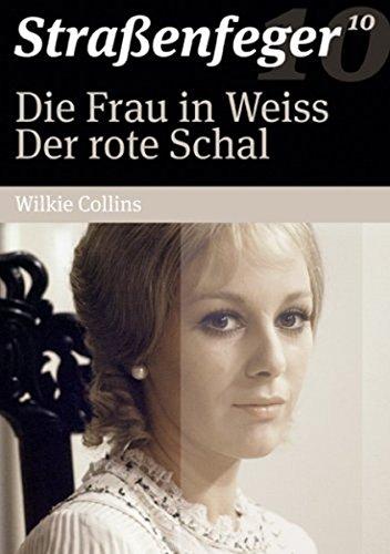 Die Frau in Weiß/Der rote Schal (4 DVDs)