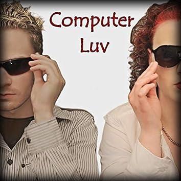 Computer Luv (feat. Sheila Wilson)