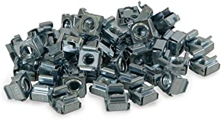 Kendall Howard 12-24 Cage Nut (Pack of 50)