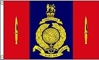 Best british royal marines flag Reviews
