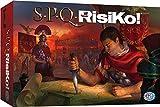 Spin Master Games SPQRisiKo tavolo. Il gioco di strategia più giocato in Italia, ambienta...