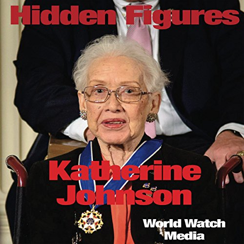 Hidden Figures: Katherine Johnson Titelbild