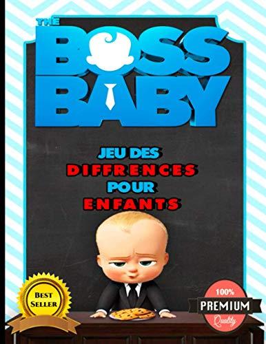 Jeu Des Différences Pour Enfants: The...