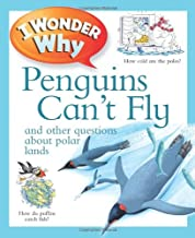 I Wonder Why Penguins Can't Fly