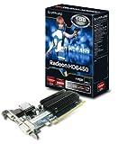 SAPPHIRE グラフィックボード HD6450搭載 1G DDR3 PCI-E HDMI/DVI-D/VGA