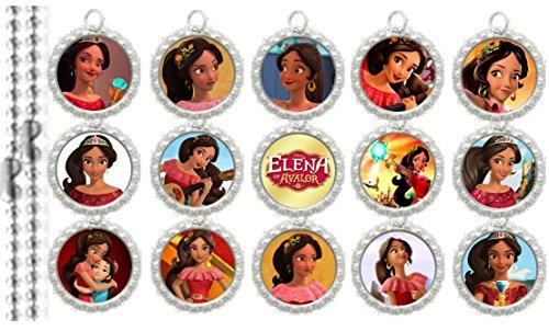 Crafting Mania LLC. 15 Elena of Ava…