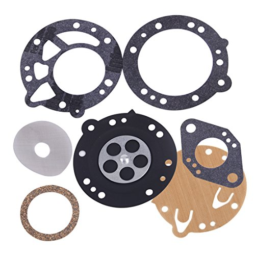 Carburatore Carb Riparazione Riparazione Kit Fit per Stihl 08070090TS350TS360Tillotson rk-83hl auto di Golf
