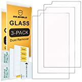 [3-PACK]-Mr.Shield For LG V10 [Tempered Glass] Screen Protector [Japan Glass With 9H Hardness] with Lifetime Replacement