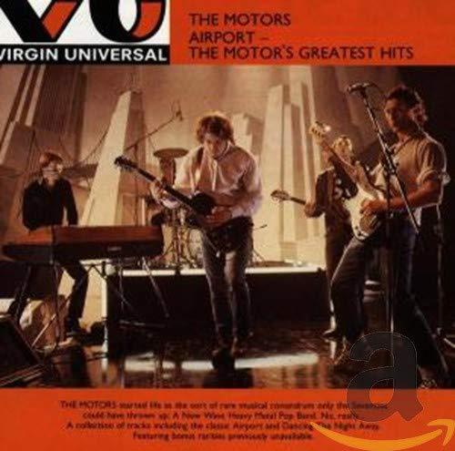 Airport-Motors Greatest Hits