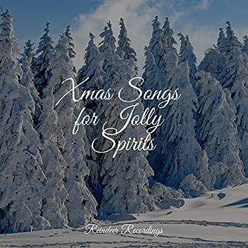 Xmas Songs for Jolly Spirits