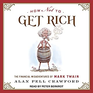 How Not to Get Rich cover art